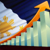 A Positive Outlook of Filipinos on the Philippines Fast Growing Economy